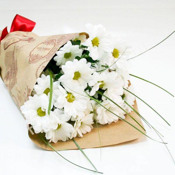 Дешевые цветы в Чернигове.