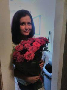 розы доставка цветов в Чернигове