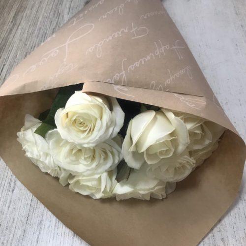 розы в Чернигове