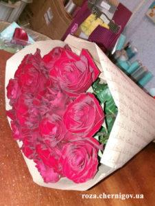 купить цветы в чернигове